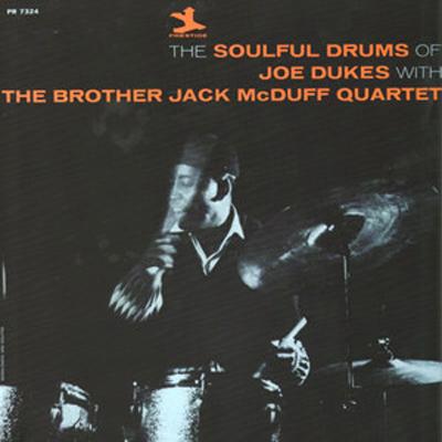 Joe Dukes - Soulful Drums