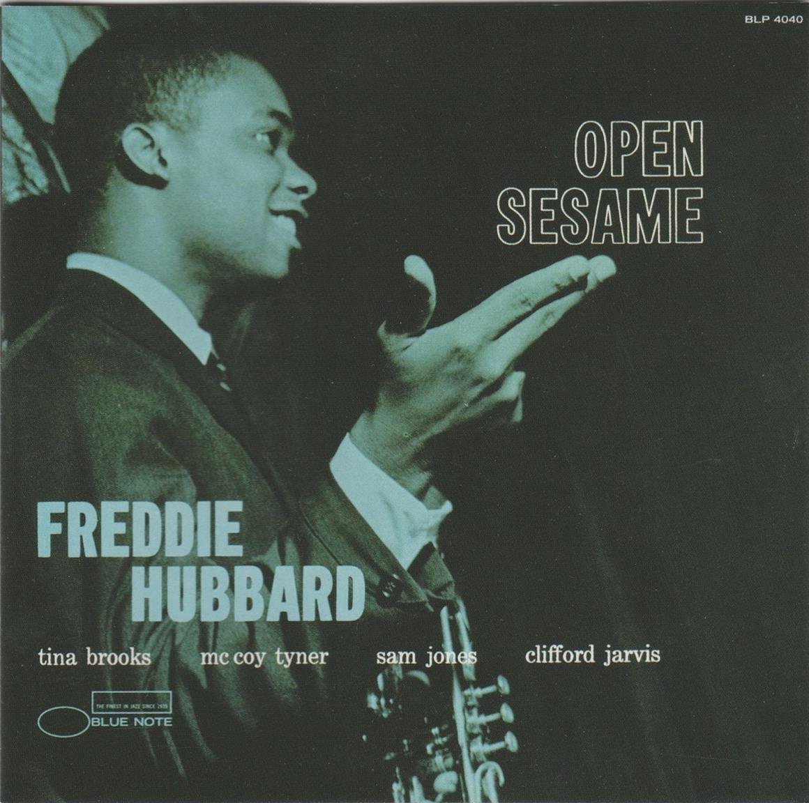Freddie Hubbard - Open Sesame