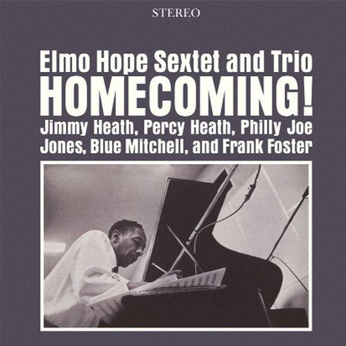 Elmo Hope, Homecoming!