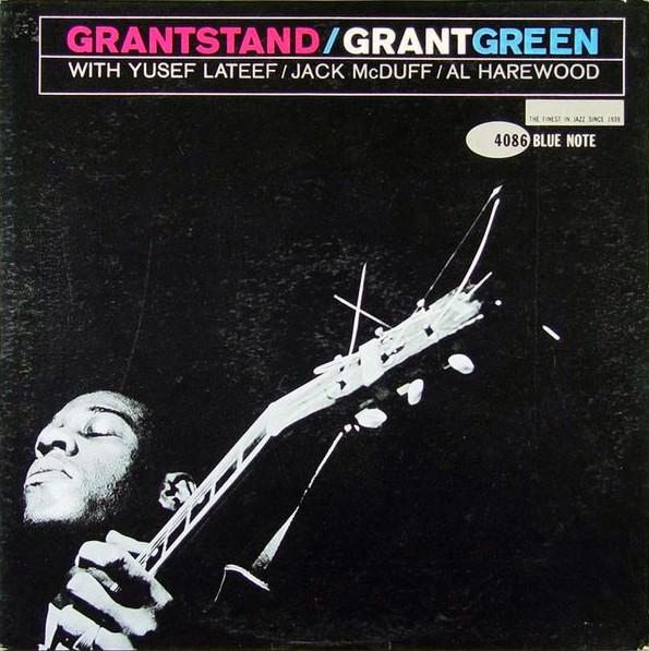 Grant Green, Grantstand