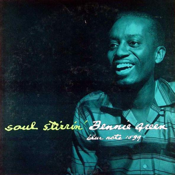 Benny Green - Soul Stirrin'