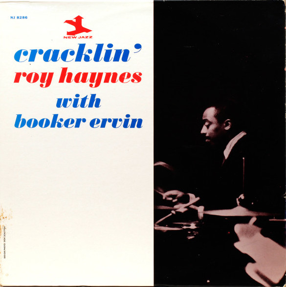 Roy Haynes - Cracklin'