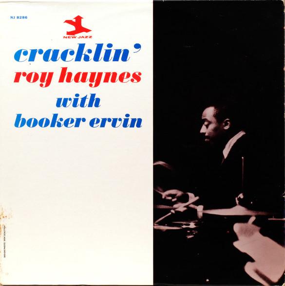 Roy Haynes - Cracklin'