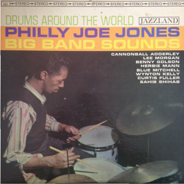 Philly Joe Jones - Big Band Sounds