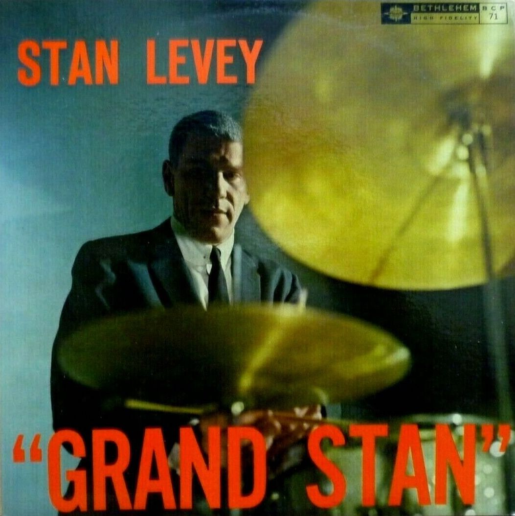 Stan Levey - Grand Stan
