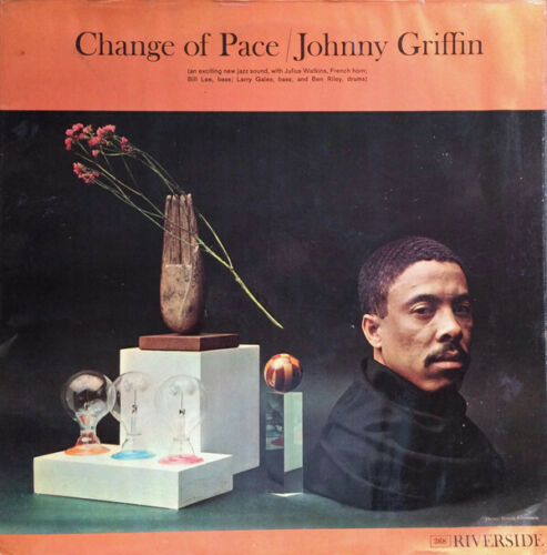 Johnny Griffin - Change Of Pace