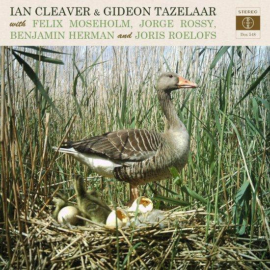 Ian Cleaver & Gideon Tazelaar - Volume 1